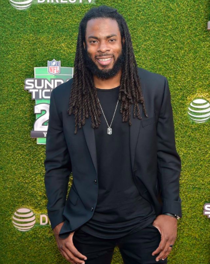 Richard Sherman Reflects on His Recent Arrest, Says It's 'Led To Some Really Positive Changes'