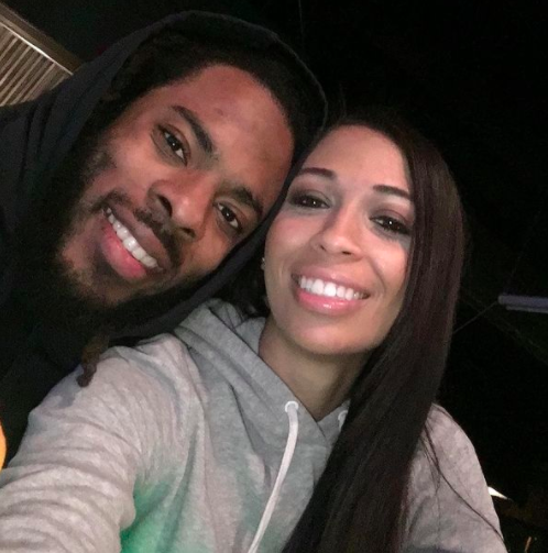Richard Sherman's Wife Called Police Ahead Of His Arrest, Told Dispatcher He Threatened To Take His Life