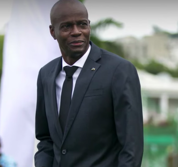 Haiti's President Jovenel Moïse Assassinated During An Attack On His Home