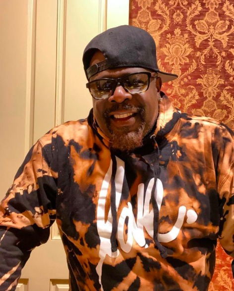 Cedric the Entertainer To Host 2021 Emmy Awards For CBS