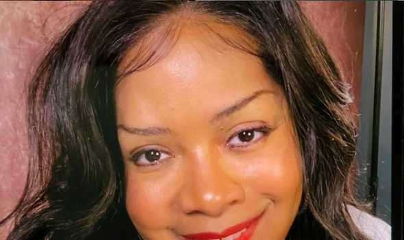 EXCLUSIVE: Radio Personality Miss Jones Says The Late Andre Harrell Gave Her Pills To Keep Her Stomach Flat, Dishes On Her Return To Music & Pressure To Look A 'Certain Way'