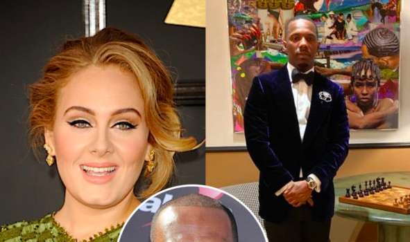 LeBron James' Agent Rich Paul & Adele Are Not 'Super Serious' Despite Recent Dating Rumors