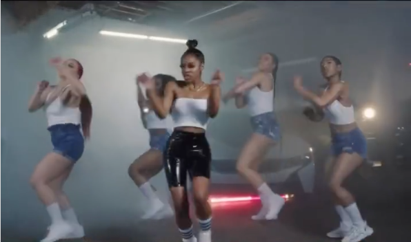 """Real Housewives of Potomac's Candiace Dillard Bassett Releases """"Drive Back"""" Music Video"""