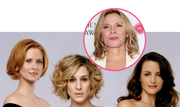 'Sex and the City' Reboot Could Include Kim Cattrall After All, Production Source Says 'The Door Is Open'