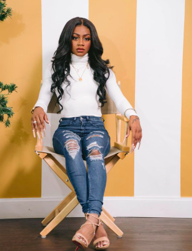 Sha'Carri Richardson Sparks Controversy After Liking Shady Tweet About Jamaicans