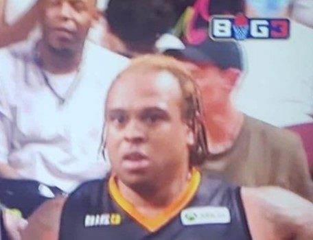 Shannon Brown Begins Trending Online After Unflattering Photo Surfaces, Many Come To Athlete's Defense [PHOTOS]