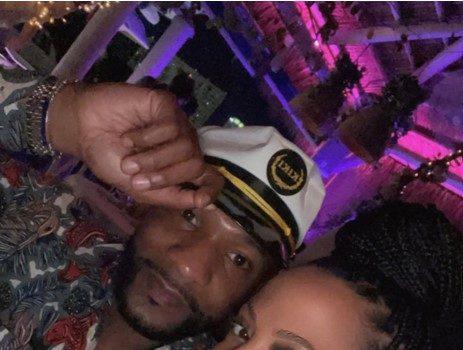 Shaunie O'Neal Reveals She's Dating Pastor Keion Henderson: I Had Given Up On Finding A Soulmate, God Sent You
