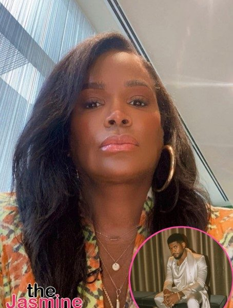 Usher's Ex-Wife, Tameka Raymond, Writes Memoir After Discovering Some Believed She Was Dead + Will Discuss Marriage & Divorce To Singer