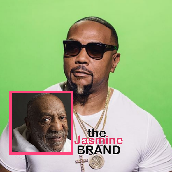 Timbaland Under Fire For Comments On Bill Cosby's Release + Says Someone Will Make Song About Actor That Will Go #1