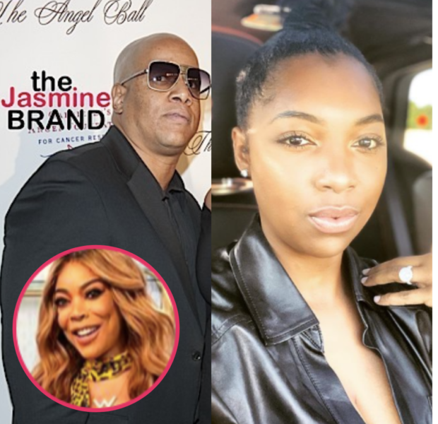 Wendy Williams' Ex Kevin Hunter, Says He'll Never Get Married Again But His Girlfriend, Sharina Hudson, Is His Soulmate