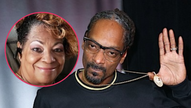 Snoop Dogg Thanks Fans For Prayers & Gives Update On Mom's Health: She Still Fighting