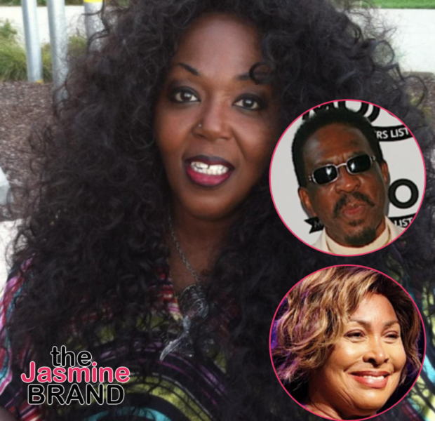 Ike Turner's Daughter, Twanna Turner, Backs Play Claiming To Tell Her Dad's Side Of His Relationship With Tina Turner: The Man I Know Was Loving & Caring