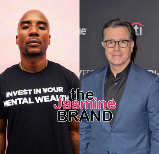Charlamagne Lands Comedy Central Late-Night Show, Stephen Colbert Will Executive Produce