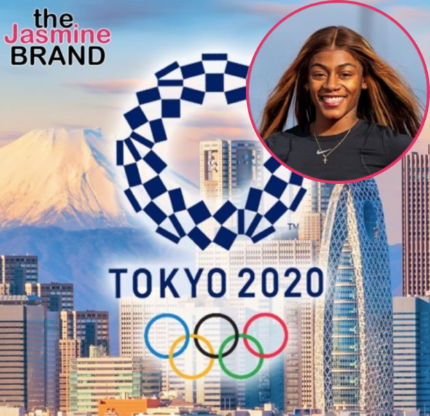 Athletes Use Cannabis To Prep For Olympics Amid Sha'Carri Richardson Controversy