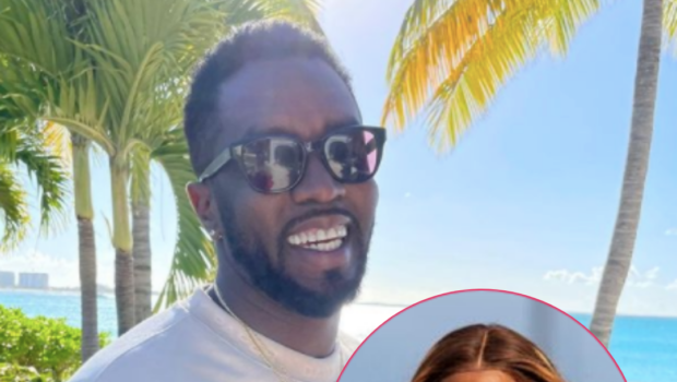 Diddy Explains His Controversial Remarks About Sha'Carri Richardson's Olympic Suspension & Continues To Show Support Towards Her