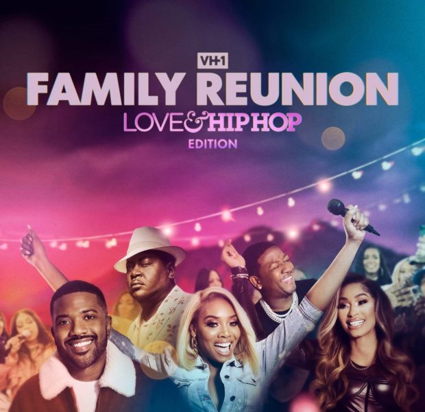 EXCLUSIVE: 'VH1 Family Reunion: Love & Hip Hop Edition' Is Getting A Second Season