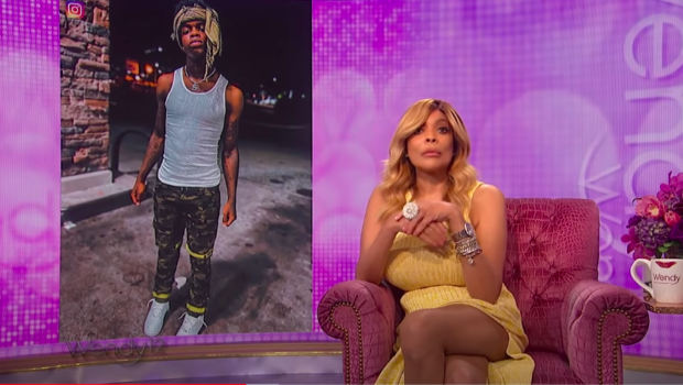 Wendy Williams Receives Backlash For Remarks Made About TikTok Star Swavy Who Was Fatally Shot: I Have No Idea Who This Is, Neither Does Anyone In This Building