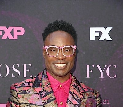 Billy Porter Says 'Magic Has No Gender' As He Opens Up About 'Genderless' Fairy Godmother Role In 'Cinderella'