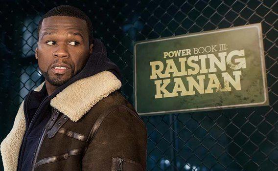 """Power Book III: Raising Kanan"" Lands 2nd Season Ahead Of Series Premiere On July 18"