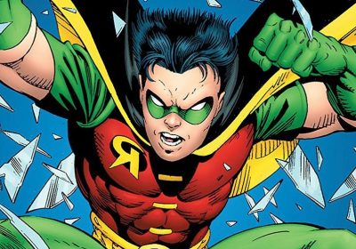 Robin Comes Out As Bisexual In New Batman Comic