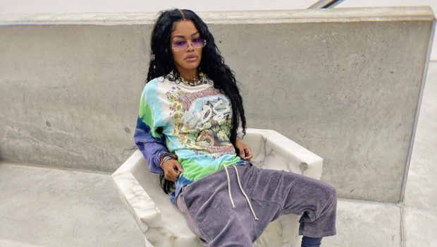 Teyana Taylor Undergoes Emergency Surgery To Have Breast Lumps Removed: Cancer Runs Through My Family, So It's A Scary Thing