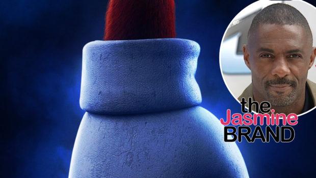 Idris Elba Cast As Knuckles In 'Sonic The Hedgehog 2'