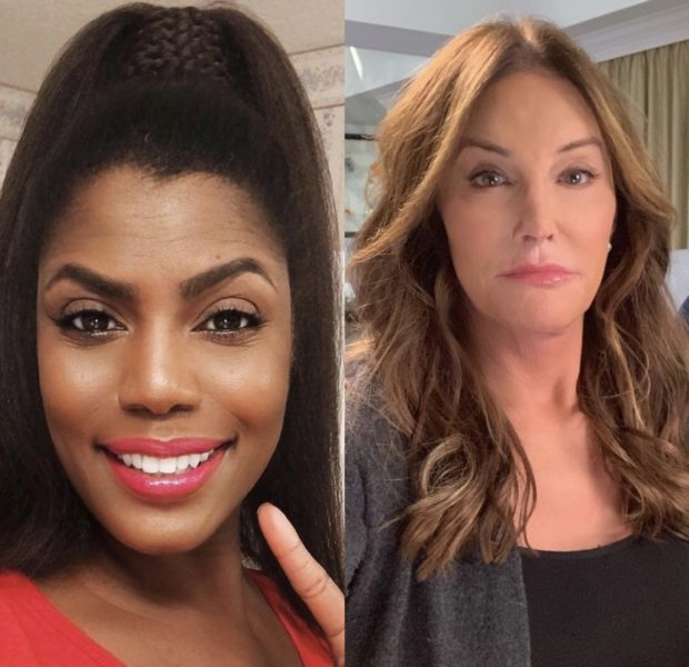 """Omarosa Paid Almost Half A Million For """"Big Brother VIP"""" Reality Show + Caitlyn Jenner's Salary Revealed"""