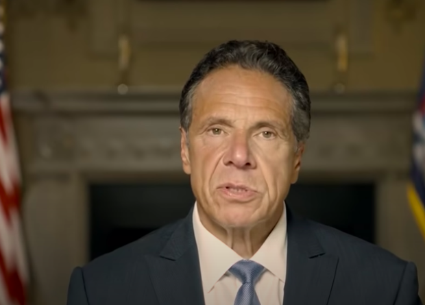 New York Gov. Andrew Cuomo Resigns Amid Sexual Harassment Scandal