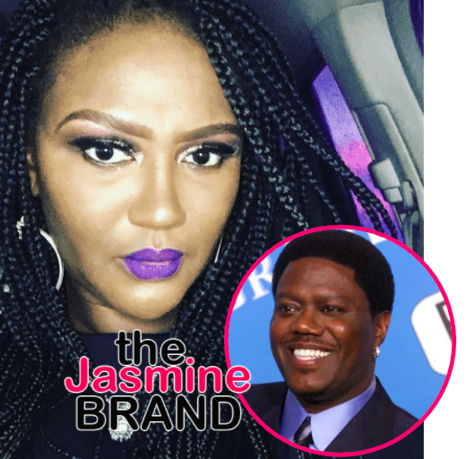 Bernie Mac's Daughter Recalls His Aggressive Parenting: His Celebrity Didn't Exempt Him From Making Mortal Mistakes + Says They Made Amends Before He Passed