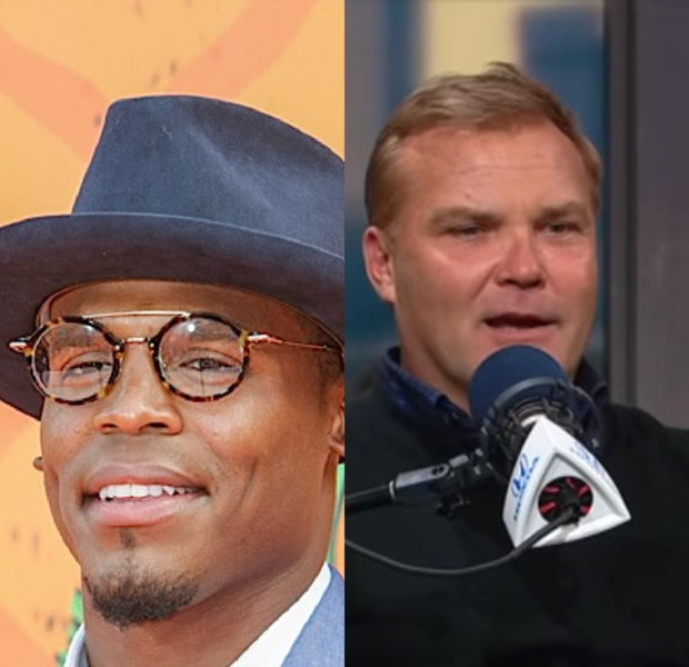 Cam Newton – Scott Zolak Apologizes To NFL Star For Saying Rap Music Is Distracting Him: It Was Racially Insensitive
