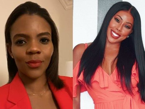 Candace Owens Sued For $20 Million After Alleging Ex GOP Congressional Candidate Kimberly Klacik Was A Strip Club Madame Who Used Campaign Funds For Cocaine
