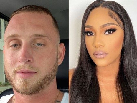 Chet Hanks' Ex-Girlfriend Kiana Parker Served Him W/ $1 Million Civil Lawsuit At His Birthday Party Amid Physical Abuse Allegations