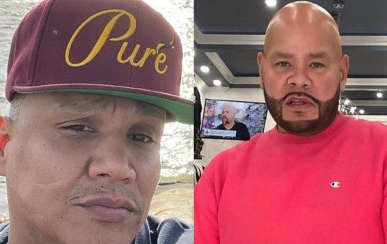 Fat Joe Appears To React To Cuban Link's Claims That He's A Snitch: When The Hate Don't Work They Start Telling Lies