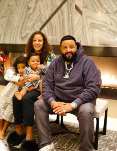 DJ Khaled Celebrates Him & His Family Recovering From COVID-19: God Is The Greatest!