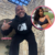 Dr. Dre Spotted W/ Mystery Woman In L.A. Amid Rumors Of A Relationship W/ Apryl Jones