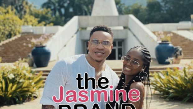 Rotimi Say 'I Was Tired Of Being In The Streets' As He Talks Being Engaged + His Mom & Now Fiancée Cried The First Time They Met