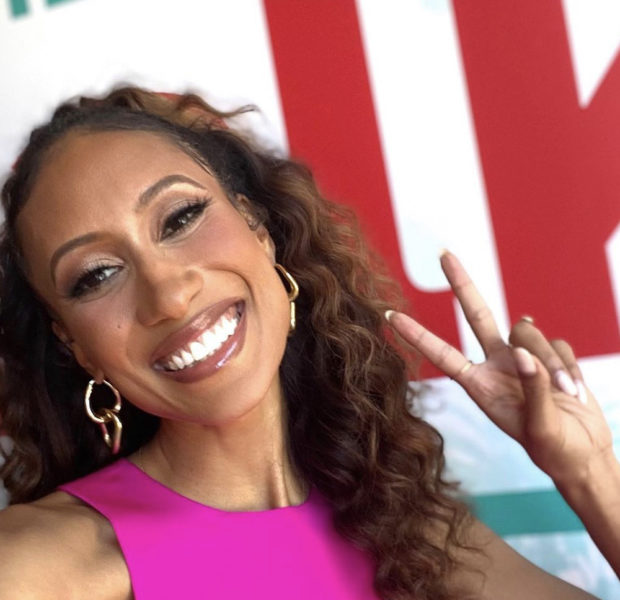 Elaine Welteroth Is The Latest Co-Host To Leave 'The Talk'