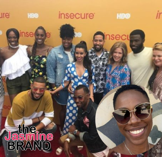 Yvonne Orji On What Fans Can Expect In Final Season Of 'Insecure': Unearthing, Shedding, Fulfilling & Growing, Pick Your Flavor Of Emotions