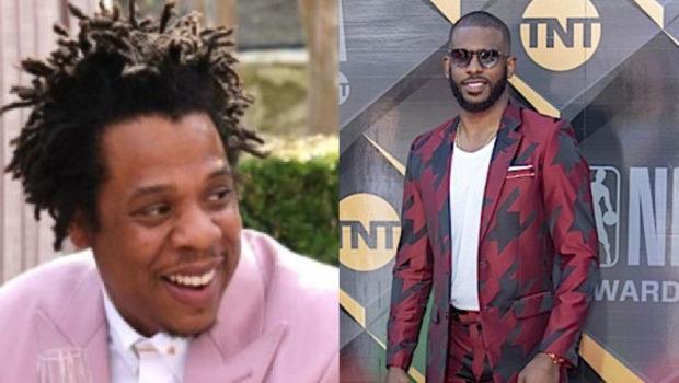 Jay-Z & Chris Paul Help Raise $3 Million For Vegan Cheese Brand