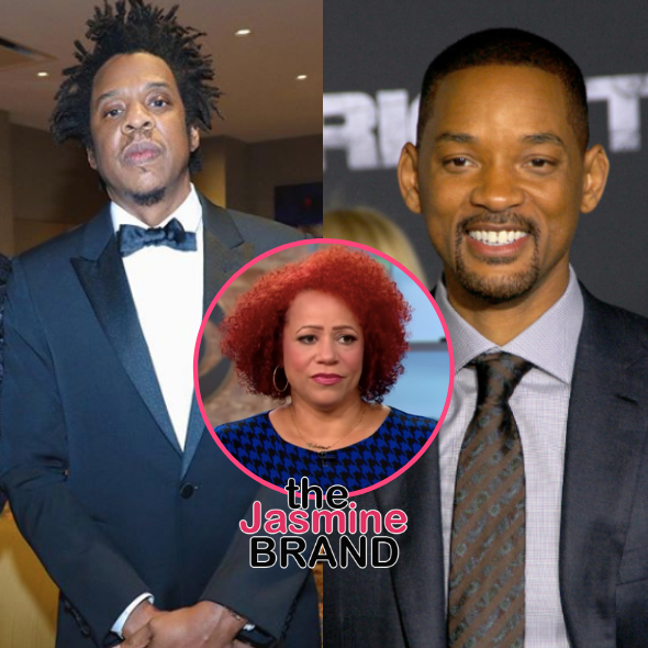Journalist Nikole Hannah-Jones Slams Rent-To-Own Venture Jay-Z & Will Smith Invested In As 'Predatory'