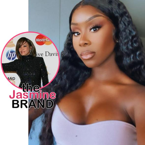 Media Personality Jessie Woo Catches Heat For Whitney Houston Joke, Reacts To Backlash: I Pushed The Envelope & I'm Proud Of Me