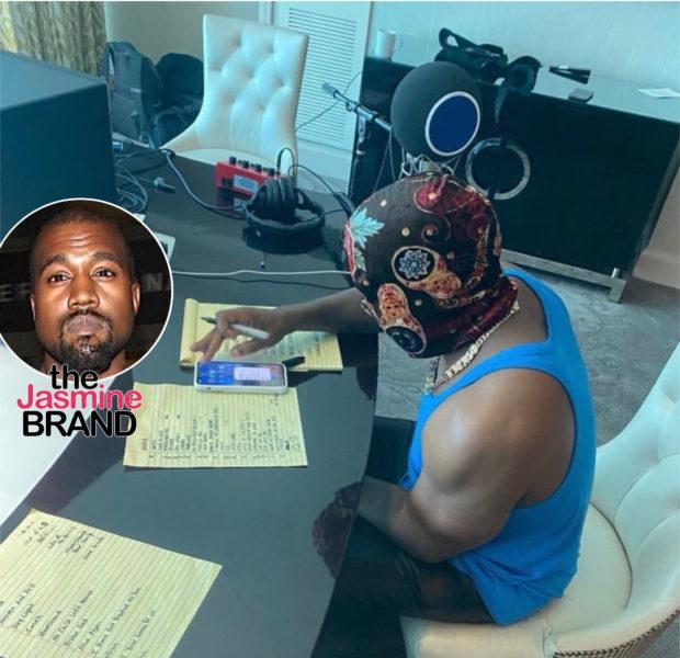 """Kanye West Moving Into Another Stadium To Finish """"DONDA""""?"""