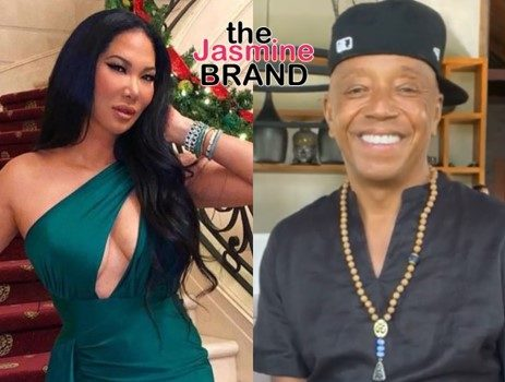 Kimora Lee Simmons Denies Fraud Allegations + Asks Courts To Dismiss Russell Simmons' Lawsuit Against Her