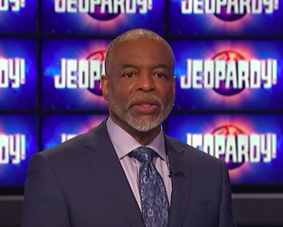 LeVar Burton Reacts To Reports He Was Not Selected As Permanent 'Jeopardy!' Host: No Matter The Outcome, I've Won