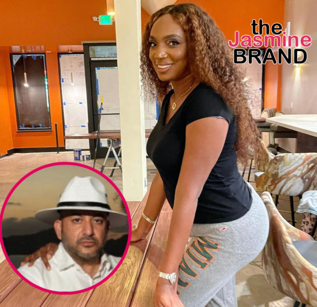 'Married To Medicine LA' Star Lia Dias Says Husband Pushed & Kicked Her In Restraining Order + Husband Files For Divorce