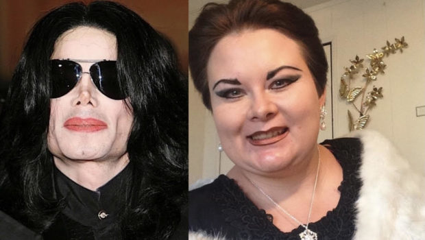 Michael Jackson – Woman Claims She Married Singer's Ghost & Rev. Martin Luther King Jr. Officiated Nuptials