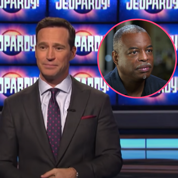 Jeopardy! Executive Producer Mike Richards Will Reportedly Become Permanent Host After LeVar Burton Vied For The Gig