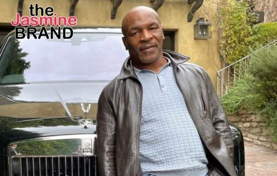 Mike Tyson Reveals He Urged His Son To 'Get A Job' Rather Than Pursue Boxing: Just Get Your Real Estate License