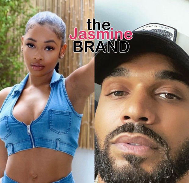 Tyler Lepley & Miracle Watts Appear To Confirm Dating Rumors W/ Flirty IG Interaction