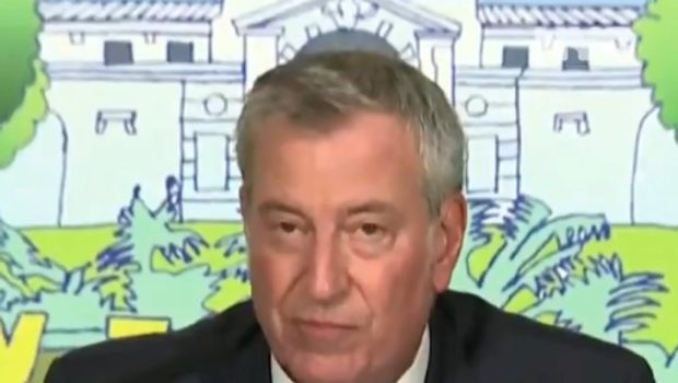 NYC To Require Proof Of COVID-19 Vaccination For Indoor Dining, Concerts & Gyms, Mayor Bill de Blasio Says: If You Want To Participate In Society Fully, You've Got To Get Vaccinated